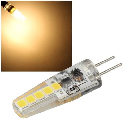 mini g4 led stiftsockel lampe ekk a 190 200lm 300 12v. Black Bedroom Furniture Sets. Home Design Ideas