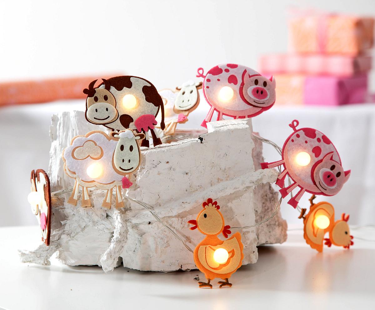LED Lichterkette \